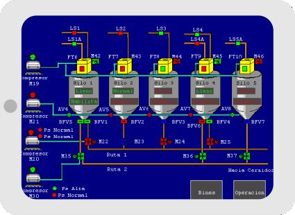 marco de pantalla 9
